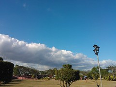 Clear Skies (nukesheart) Tags: shrine 800 lumia aguinaldo nukesheart