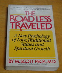 The Road Less Traveled by M.Scott Peck