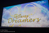 Disney Dreamers Everywhere Gala Dinner Show and Grand Finale