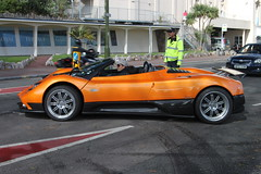 IMG_3833 (Riviera Guy) Tags: weekend super f zonda pagani the 2013