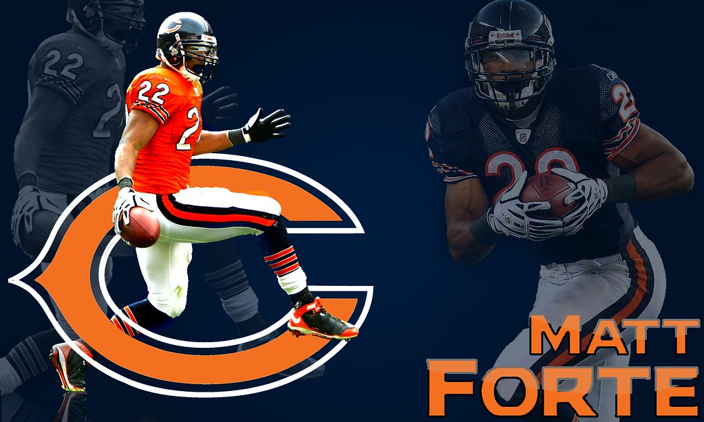 Matt Forte Sports Wallpapers Tags Wallpaper Chicago Bears Nfl 2013 Kclconcepts