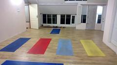Aryan Yoga Reiki Center