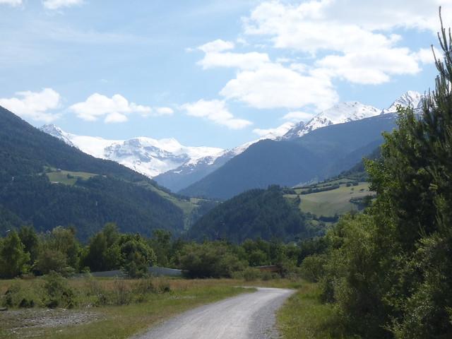 Rodamundos: Via Augusta Italia-Austria-Alemania