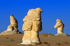 42-25026141 (   ) Tags: africa sahara rock landscape nationalpark village desert scenic egypt middleeast limestone eroding northernafrica sedimentaryrock publicland farafraoasis upperegypt libyandesert geologicformation alwadialjadidgovernorate egyptdesertregion