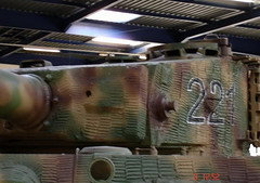"PzKpfw VIH Tiger (9) • <a style=""font-size:0.8em;"" href=""http://www.flickr.com/photos/81723459@N04/9317837497/"" target=""_blank"">View on Flickr</a>"