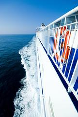 Spain_Bike trip_310 (jjay69) Tags: travel ferry boat crossing transport journey