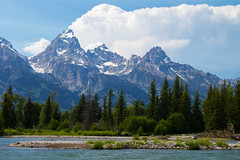 Grand Teton National Park (JUHarris9) Tags: wyoming wy grandtetonnp grandtetonnationalpark