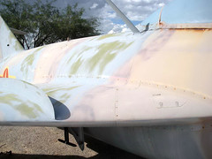 """MiG-17F (8) • <a style=""""font-size:0.8em;"""" href=""""http://www.flickr.com/photos/81723459@N04/9442962877/"""" target=""""_blank"""">View on Flickr</a>"""