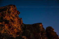 (Sherif Wagih) Tags: light sky mountain man night photoshop stars wonder typography nikon rocks peace darkness young egypt el images east cairo egyptian getty middle dslr sheikh sharm sherif lightroom amatuer curator flickrfriday photogher wagih d5100 gettyimagesmiddleeast