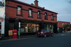 The Baker (MrBlackSun) Tags: city oz battery australia batterypark tasmania hobart aussie tas tassie