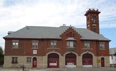 St. Vital fire hall 002 (mrchristian) Tags: