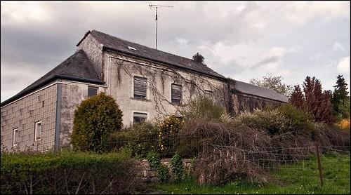 Abandoned Maison Hommel