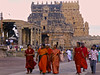Great Living Chola Temples   Tanjore  Tamil Nadu  India