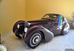 Bugatti 57 (Passionauto291) Tags: la los purple angeles bugatti 57
