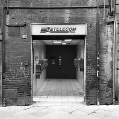 south (thomas graichen) Tags: italy telephone south siena past