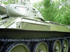 "T-34 76 Model 1941 (12) • <a style=""font-size:0.8em;"" href=""http://www.flickr.com/photos/81723459@N04/10530891163/"" target=""_blank"">View on Flickr</a>"