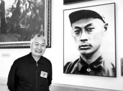 陈毅之子陈小鲁:我眼中的领导人