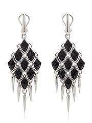 STEPHEN WEBSTER  VERNE SHATTERED COLLECTION EARRINGS (zavertiose) Tags: winter fall fashion women stephen jewellery collection earrings shattered webster verne 2013 stephenwebsterverneshatteredcollectionearringsfallwinter2013womenfashionjewelleryearrings