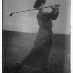 Mrs. Gourlay Dunn Webb [golf] (LOC) thumbnail