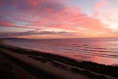 Del Mar Sunset (swisher@sandiego) Tags: sunset torreypines sandiegosunset
