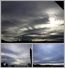 Incoming Cloud Cover From Incoming Cold Storm (12-6-13) Collage (54StorminWillyGJ54) Tags: california autumn sky weather clouds skyscape skies atmosphere skyscapes westcoast mothernature meteorology greatoutdoors december2013 autumn2013
