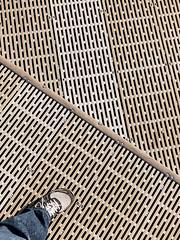 Grid (Chicken) Tags: usa texture grid foot shoe washington unitedstates lakewashington kirkland