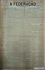 Romualdo Prati A Federação 28-05-1901
