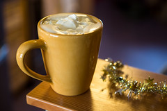 Irish Coffee (John Sieber) Tags: coffee drink irishcoffee