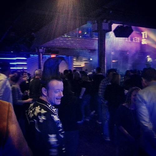#WaveMaster #PartyNYC #Stage48 #StageFourty8
