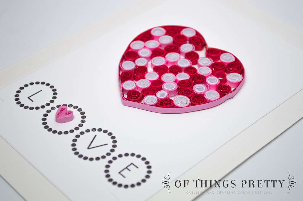 The World S Most Recently Posted Photos Of Pink And Quilled Flickr