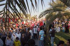 "15-2-2014 ( ""  "") Tags: freedom bahrain protest"
