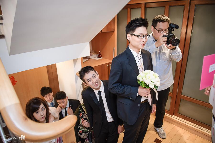 宇能&郁茹 婚禮紀錄_134