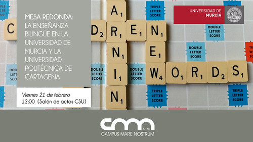 Enseñanza bilingüe web