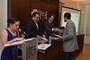 Firma de convenio entre el IEPC e ITEI
