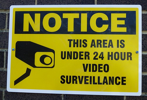 Surveillance by Mike Licht, NotionsCapital.com, on Flickr