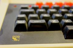 The BBC Master (DavidDMuir) Tags: 1980s microcomputer bbcmaster