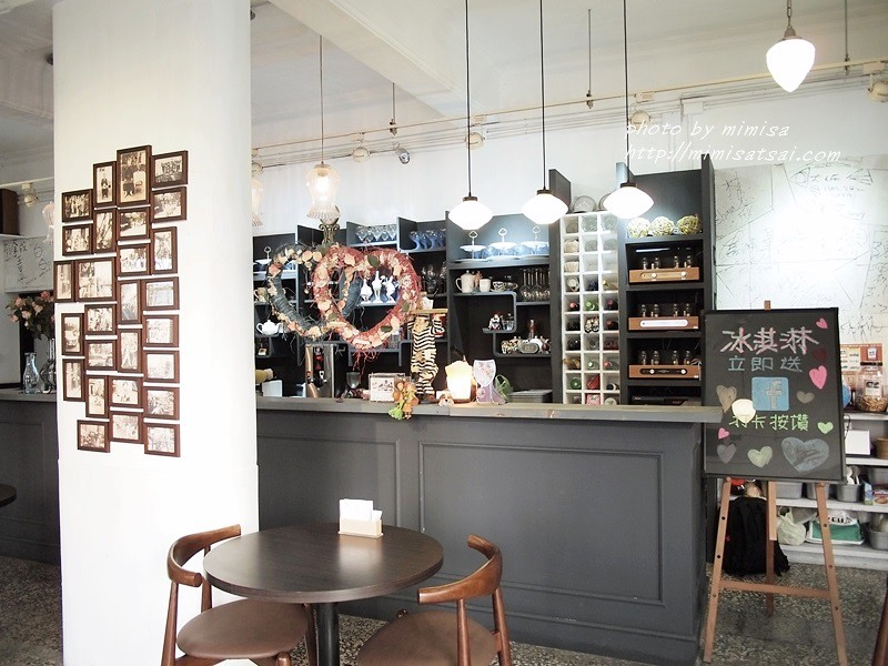 桃園 八德 八塊畫室 咖啡 (4)