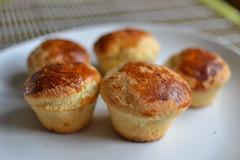 Briochettes (bl____d) Tags: food sweet bakery brioche sweetbun