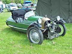 220 Morgan Supersport (1937) (robertknight16) Tags: 1930s british trike morgan prescott supersport 3wheeler lavieenbleu dnd577