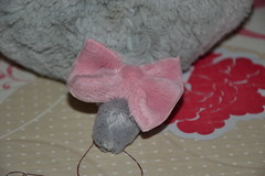Plush Bourriquet (Girly Toys) Tags: winnie lourson et ses amis pooh his friends disney miel honey tigrou tigger porcinet piglet coco lapin rabbit maître hiboux owl grand gourou kanga petit roo bourriquet eeyore lumpy darby buster jeanchristophe christopher robin collection missliliedolly miss lilie dolly plush peluche aurelmistinguette girly toys collectible girlytoys