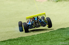 RC94 Masters Kyosho 2015 - Tire-Bouchon #1-18 (phillecar) Tags: scale race training remote nitro masters remotecontrol 18 buggy bls rc kyosho 2015 brushless truggy rc94