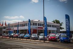 Honda Coventry (Listers Group) Tags: listers automotive car vehicle event audi birmingham solihull stratford coventry nuneaton bmv honda skoda toyota jaguar landrover
