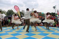 Troupe Espagne danse  Mondial des Cultures (4) (clementlambert67) Tags: festival danse spectacle troupe danseurs 2015 drummondville danseuses mondialdescultures parcwoodyatt