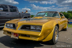 American Speedfest III (Sacha Alleyne) Tags: vintage classiccar pontiac brandshatch 2015 a6000 americanspeedfest sonya6000