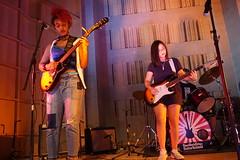 DSC04501 (NYC Guitar School) Tags: baruch engelman hall recital rock roll nycgs new york city guitar school performance summer camp 2015 july kids teens 73015 plasticarmygirl samoajodha samoa jodha