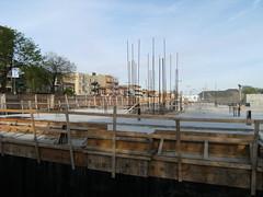 DSCF0062 (bttemegouo) Tags: 1 julien rachel construction montréal montreal rosemont condo phase 54 quartier 790 chateaubriand 5661