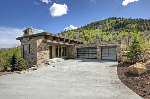 Enclave Lot 1 at Sun Peak, Park City, Utah