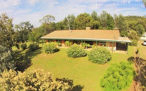 2261 Kaputar Rd, Narrabri NSW