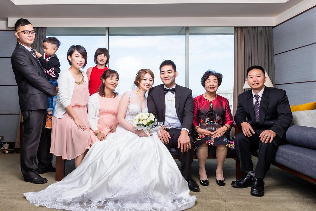 澤宇&芮蓁、婚禮_0157