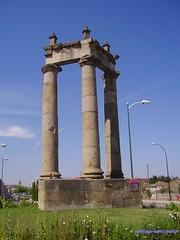 Ciudad Rodrigo (santiagolopezpastor) Tags: españa espagne spain castilla castillayleón salamanca provinciadesalamanca romano roman rome romanempire